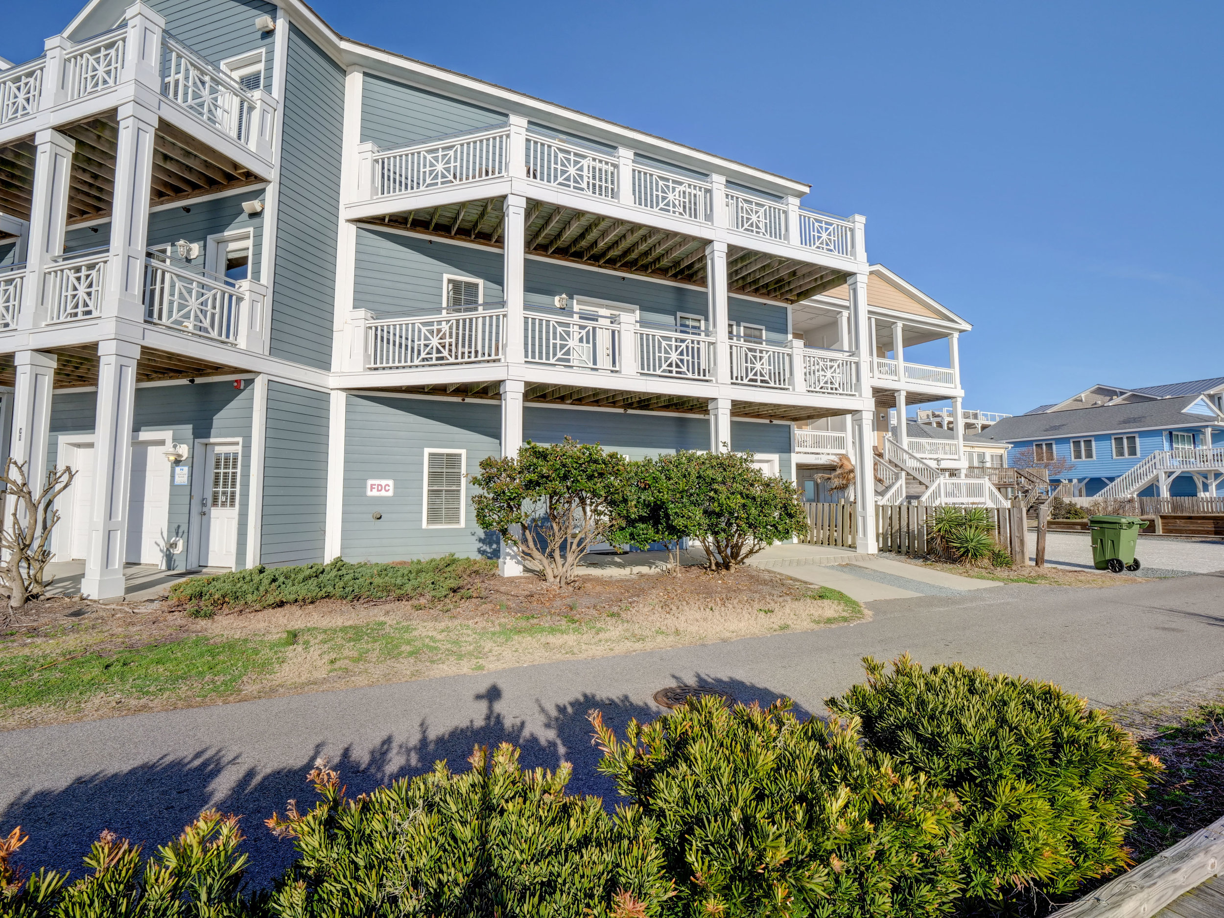 202 N Fort Fisher Blvd Unit 8-print-001-28-Kure Beach Villas 8 front-3709x2782-300dpi.jpg