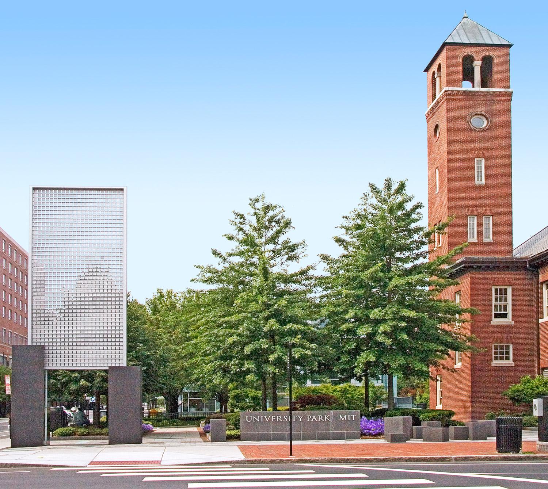 University Park @ MIT | Cambridge, Massachusetts