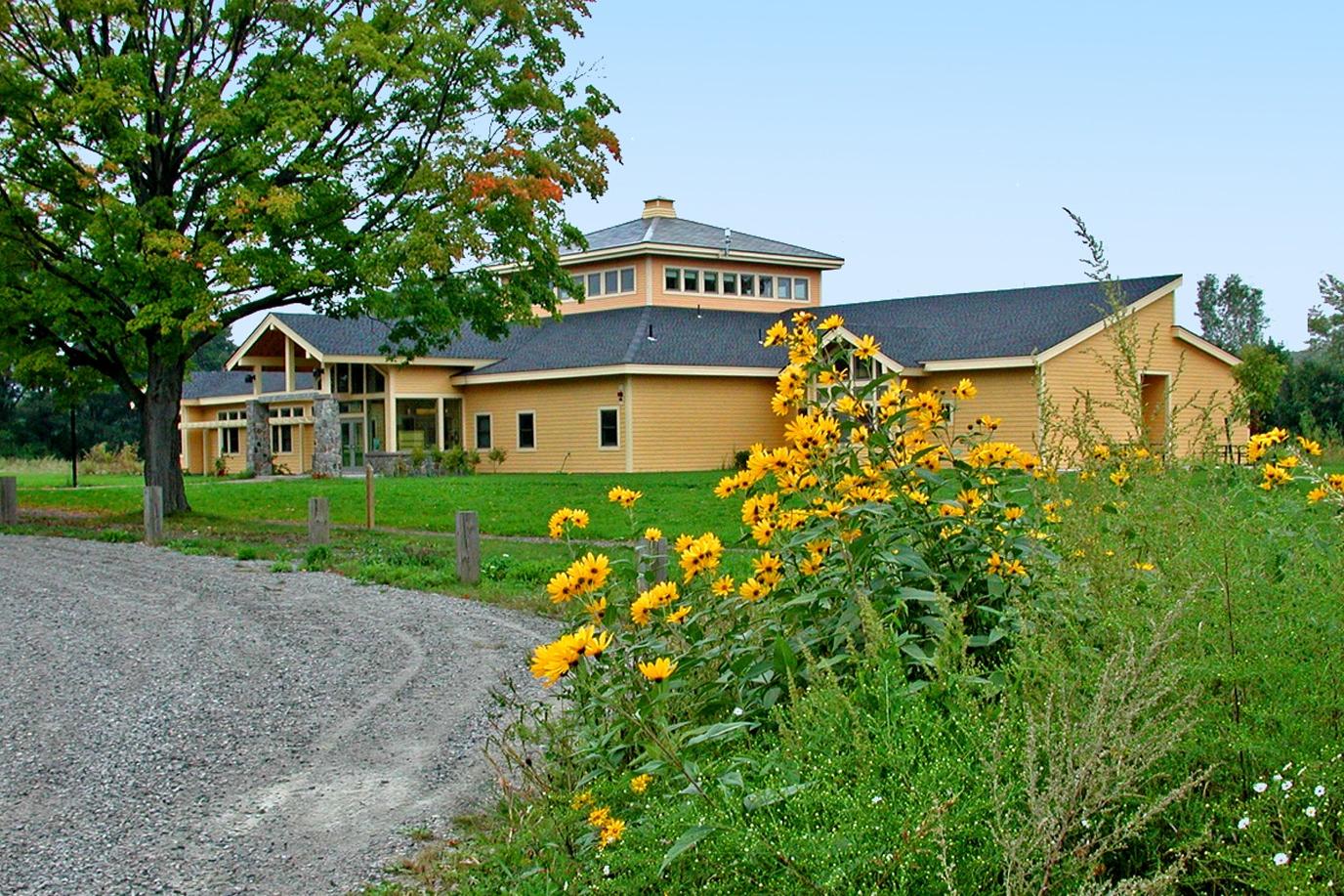 Boston Nature Center
