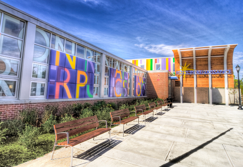 BOSTON RENAISSANCE CHARTER SCHOOL