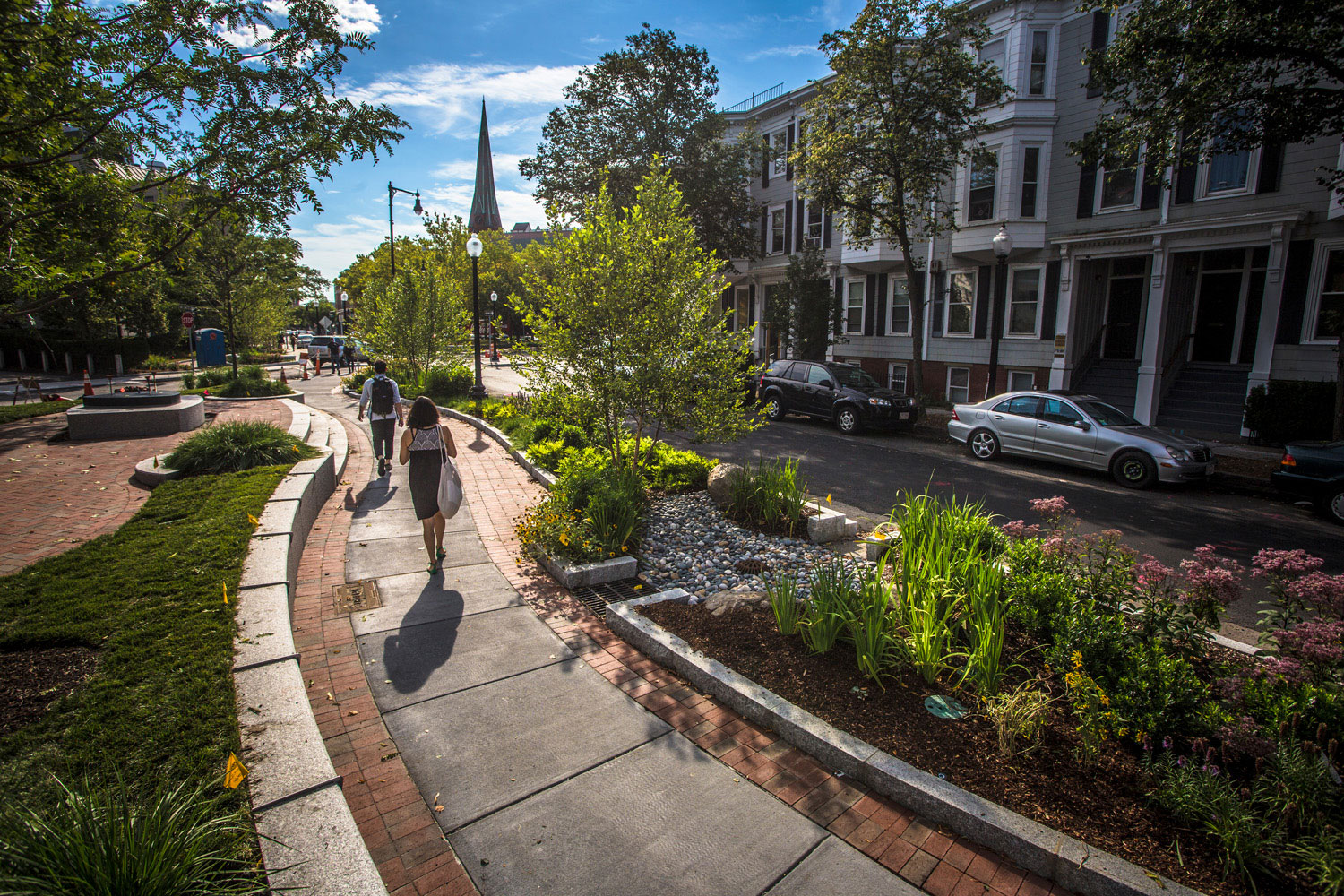 WESTERN AVENUE COMPLETE STREETS