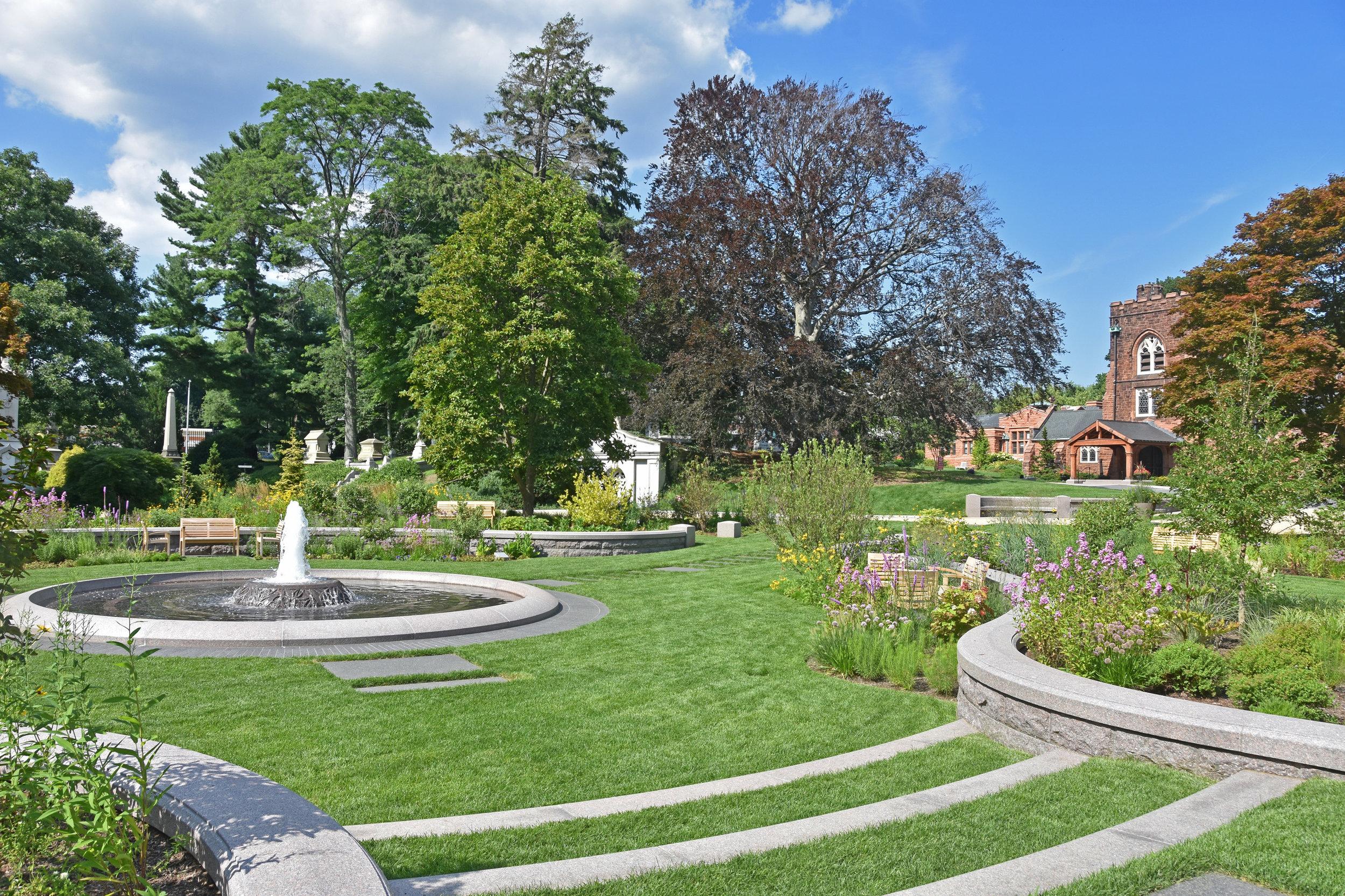 Asa Gray Garden