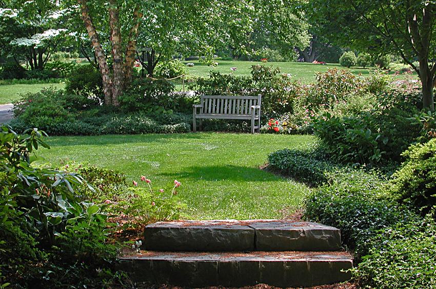 Almy Garden