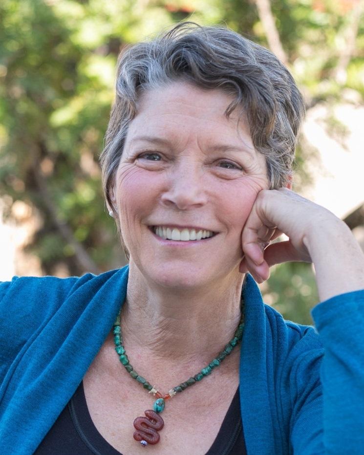 Dr Betty Martin