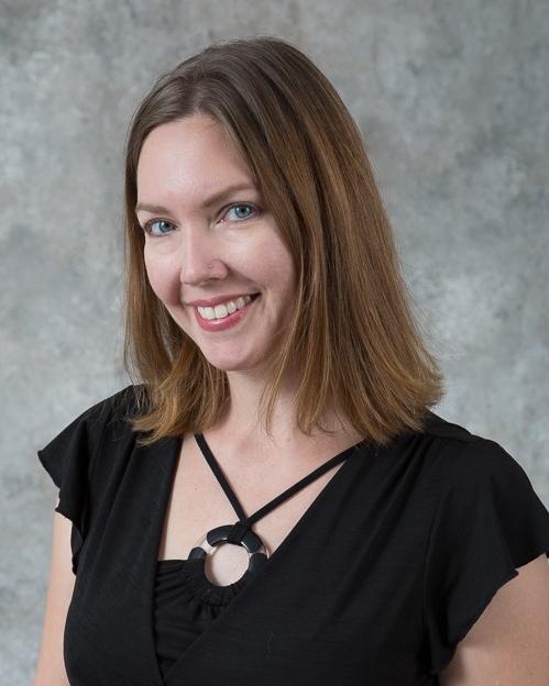 Kendra Holliday