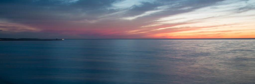 Bailey Beach II, Mattituck NY, 2015
