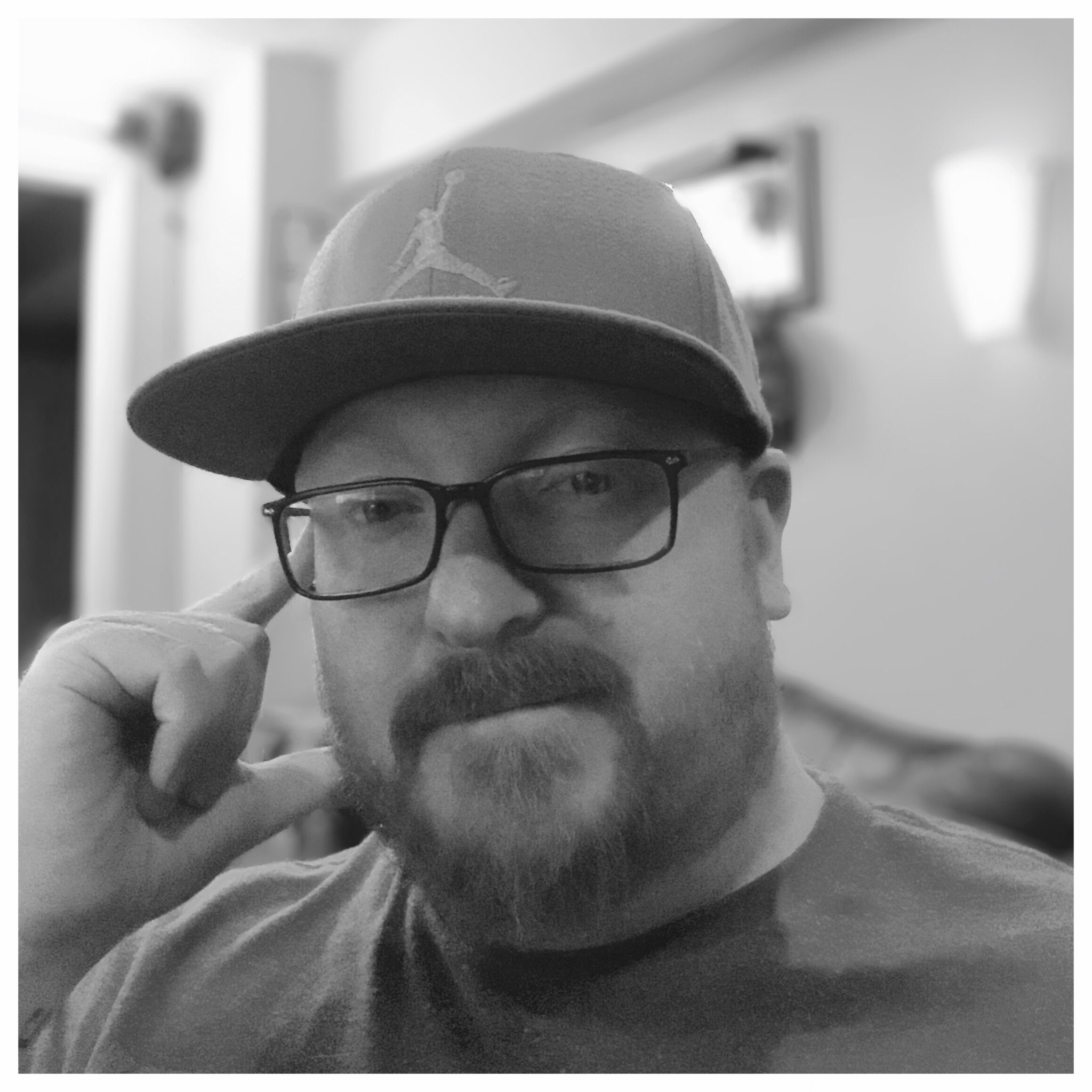 Paul William -  Sound Engineer / Owner