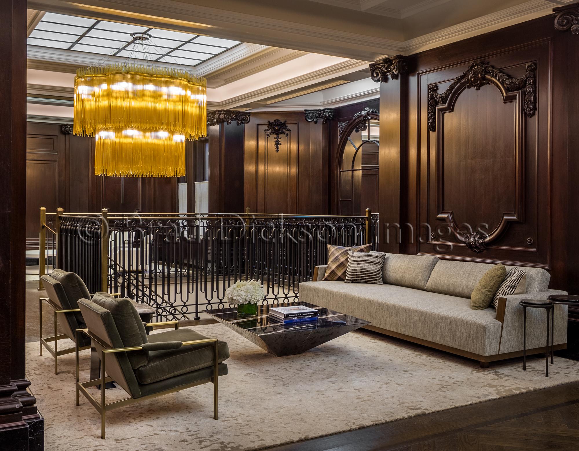 Chatsworth lobby 2