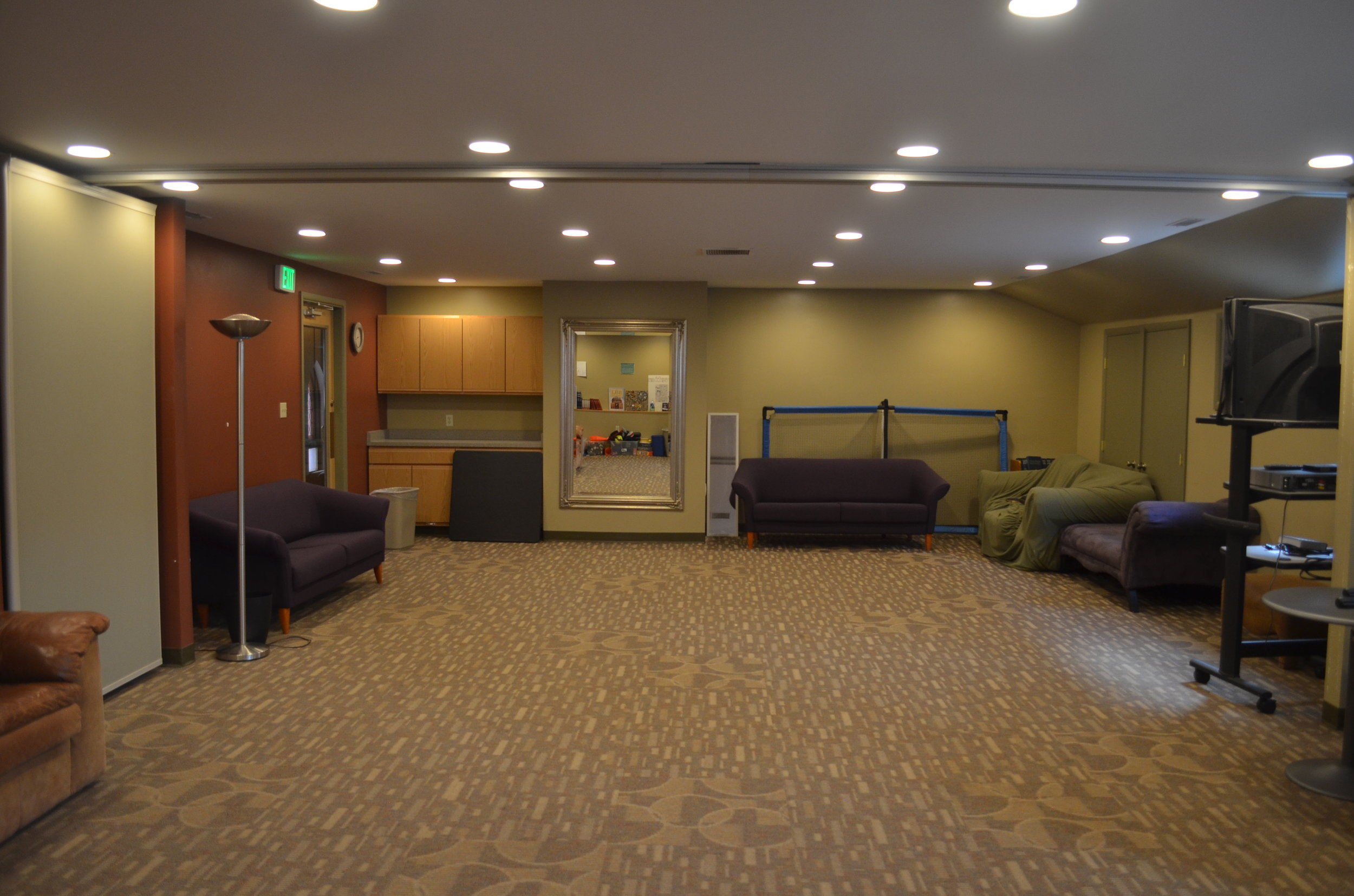 Community Room 3&4