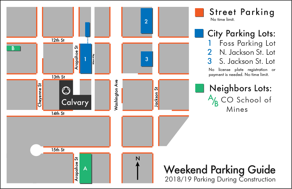 2018 Parking Map - Saturday.png