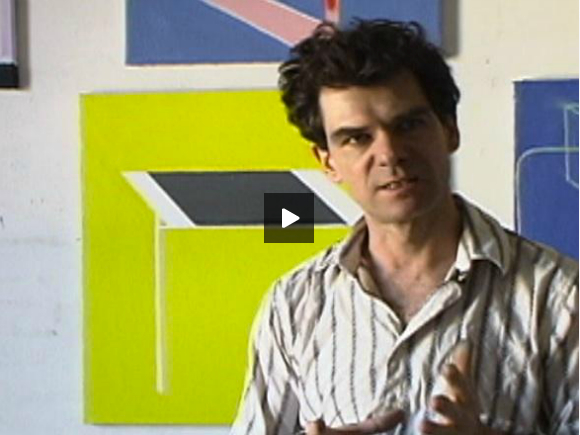 2008: Paul Pagk speaks with New Art TV