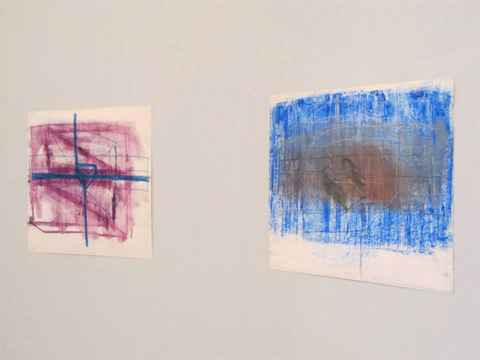 "Four Tet JiM Contemporani, Barcelona: ""Search for Mengfu"", 2013"