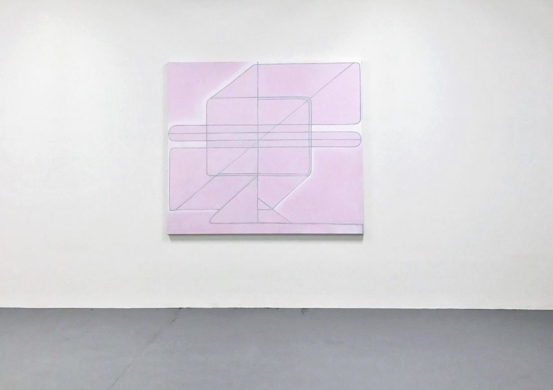 Silas Von Morisse/Art3 Gallery, NY: Goerk, Pagk, Welish, 2017