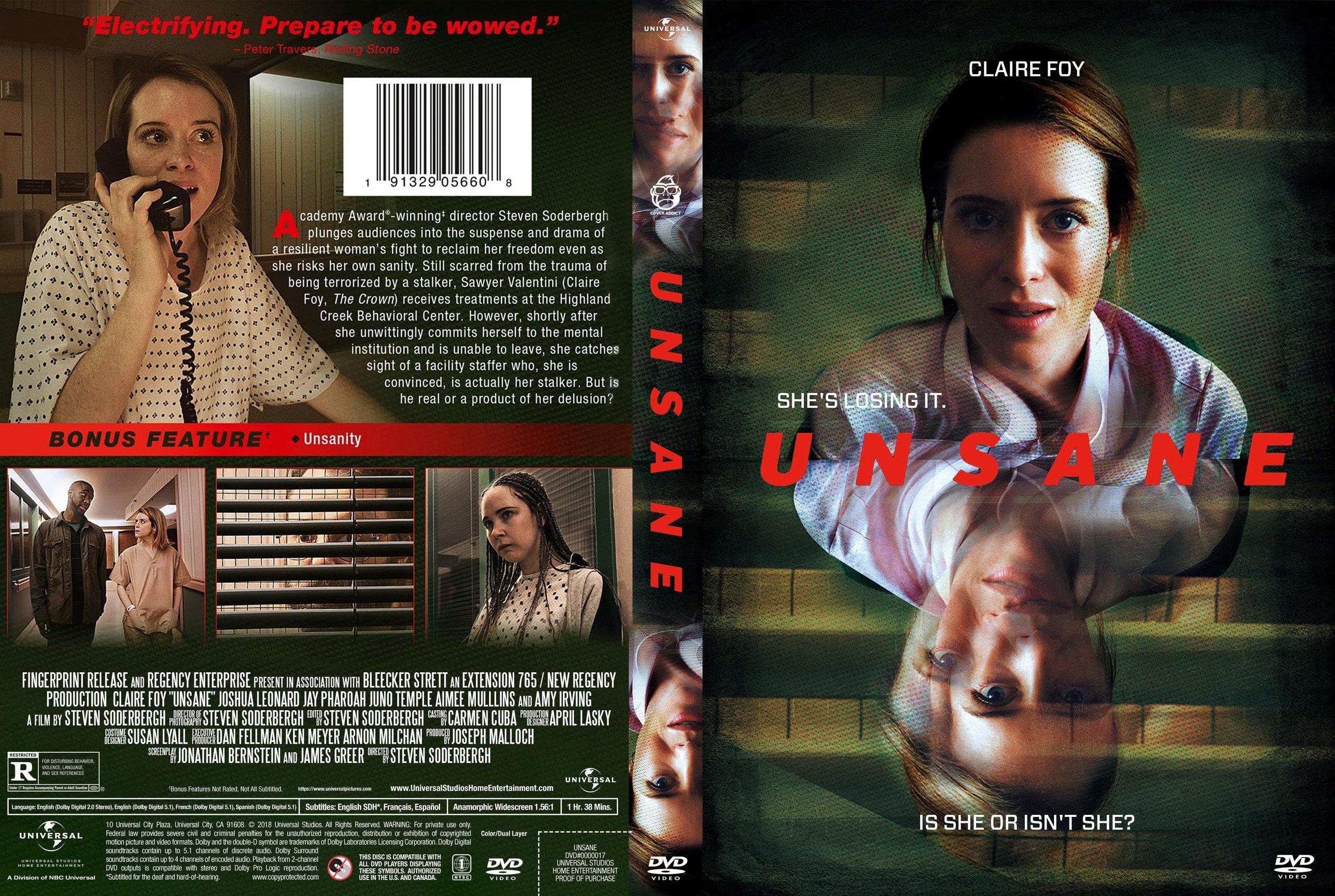 Unsane dvd cover.jpg
