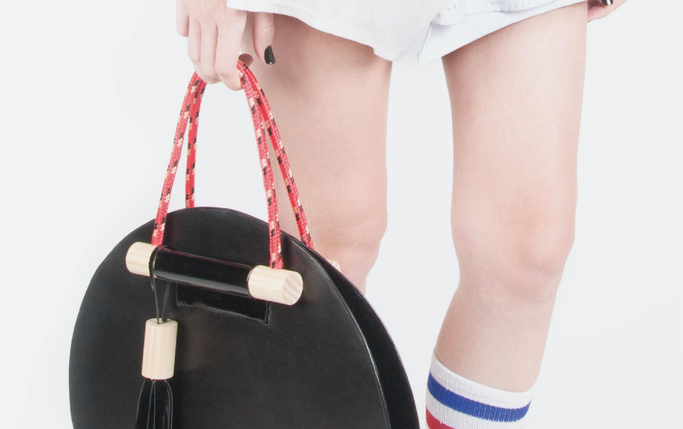 BARE   handbag collection f/w 2016