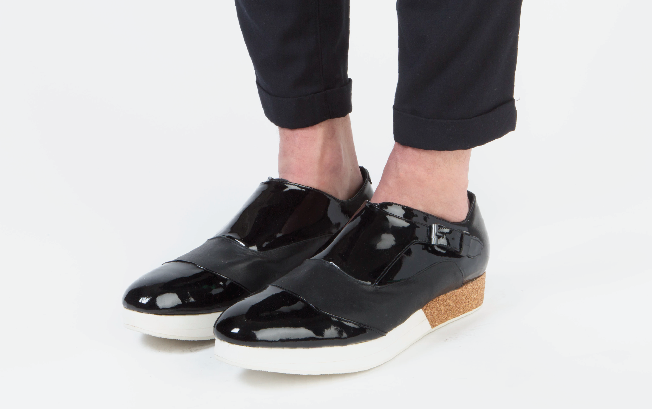 BENDER    footwear collection f/w 2015