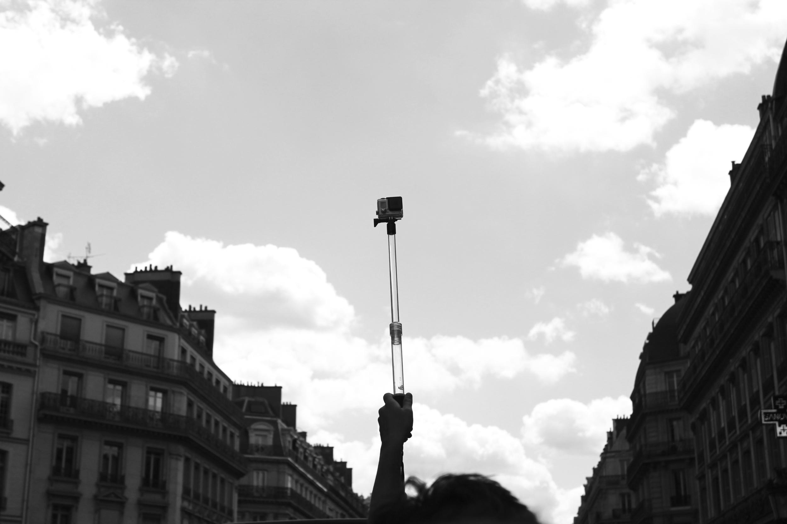 Icarus 66.3 - Laura Healy, La Tour Eiffel