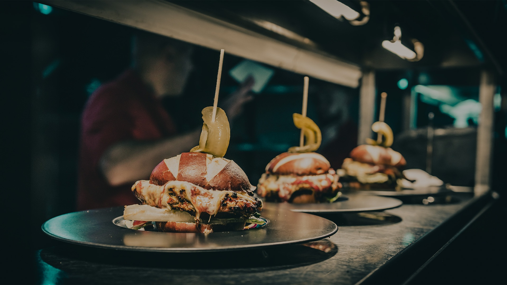 The Banc North London Shisha Lounge Burger Bar Steak House