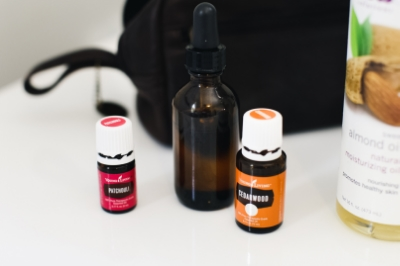 Mens beard essential oil recipe