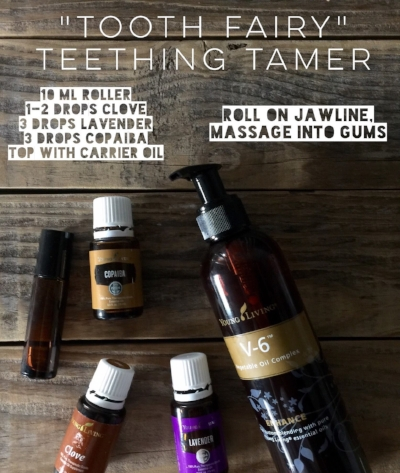 Copaiba Teething Tamer Myrrhmaids recipe