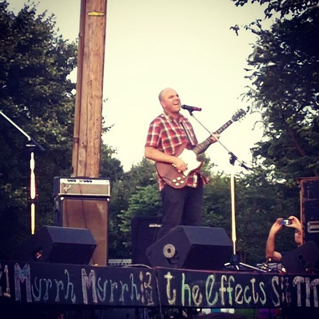 Playing @fortrenoconcerts tonight....we're on at 745....also playing is Koshari (after) and Wolves of a Dry Ravine (before)....hope it doesn't rain!! See you there. . . . #dc #fortreno #summer #summerconcerts #diy #guitar #rock #and #roll