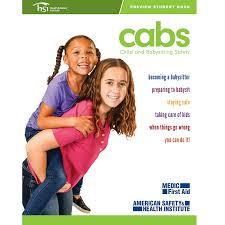 Child and Babysitting Safety book.jpg