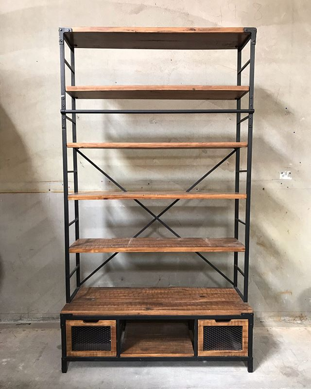 Industrial Shelves  Available 3 #barpandp