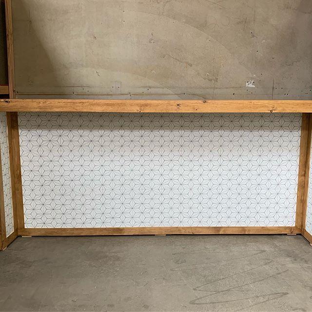 Bar- Geometric (Frank) Available 1 #barpandp