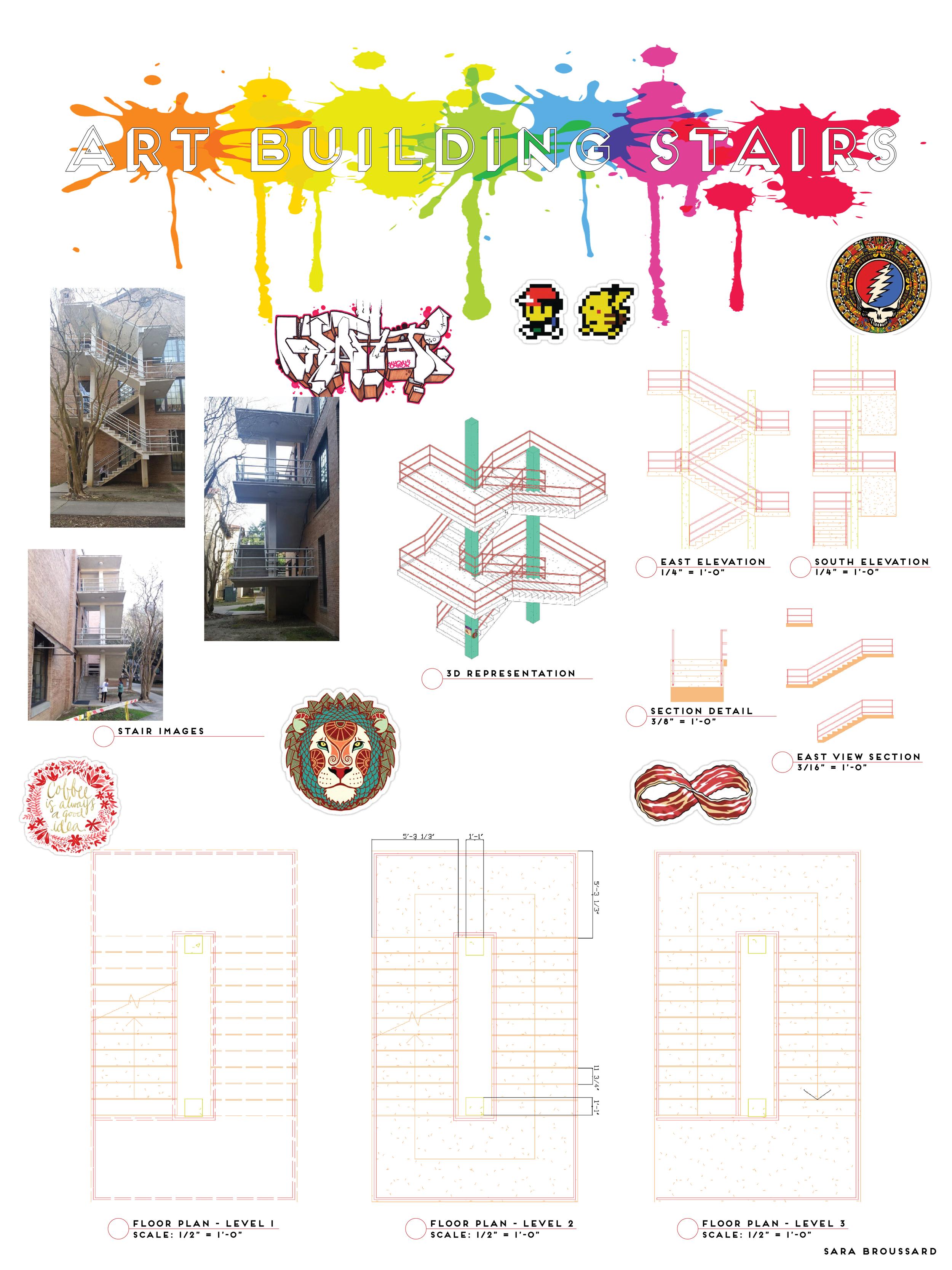 ID 3753 - Studio Stairs Project Board.jpg