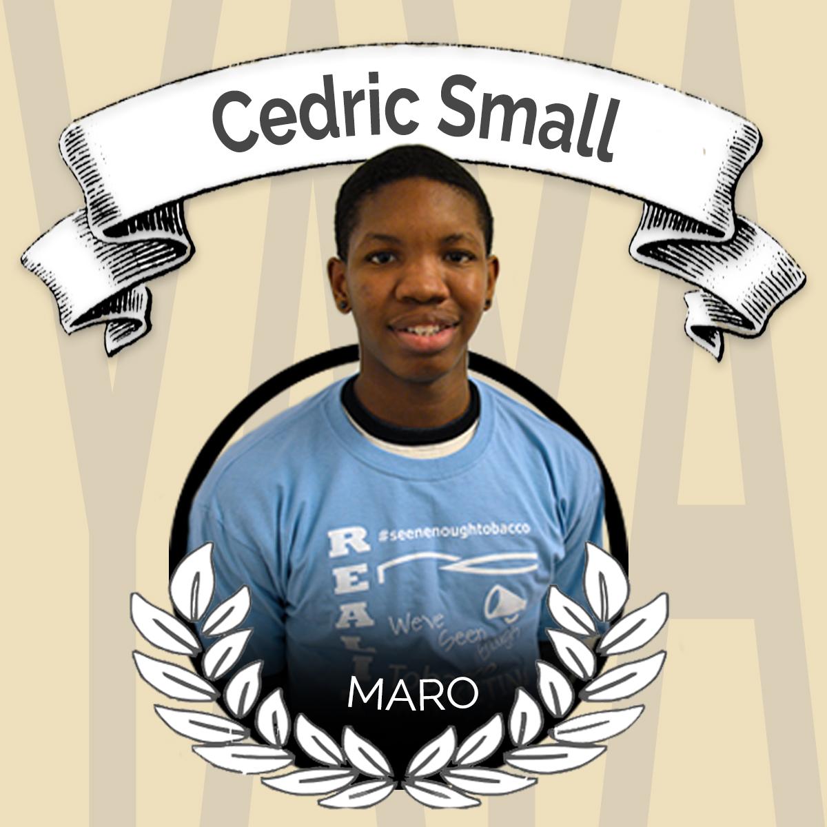 Cedric Small FB post.jpg