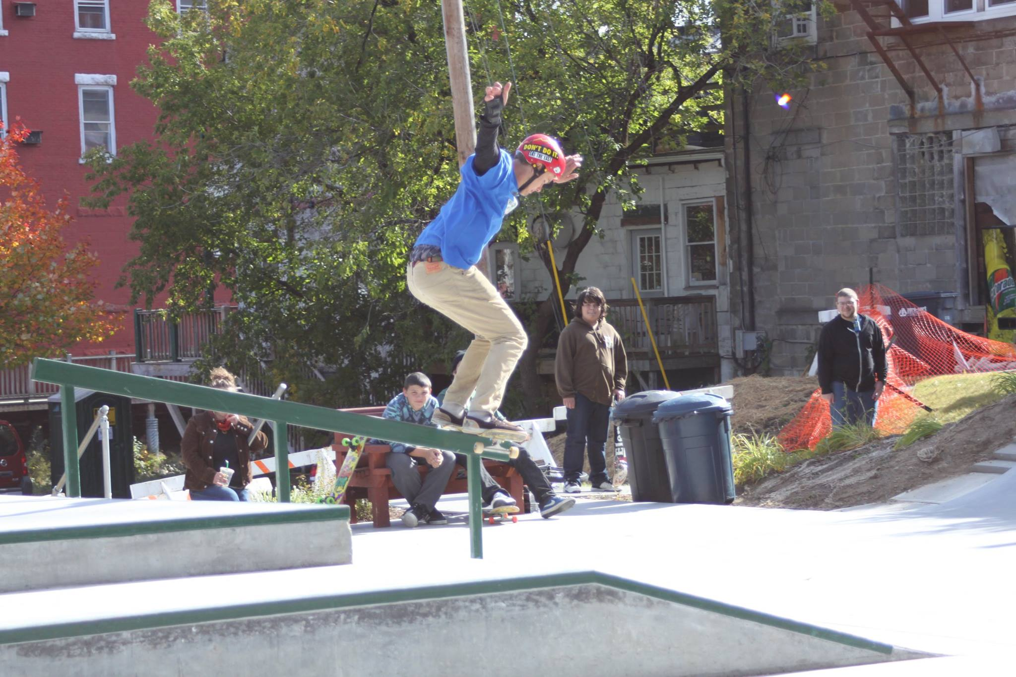 Photo Courtesy of Krooked Hills Skateshop. https://www.facebook.com/krookedhills