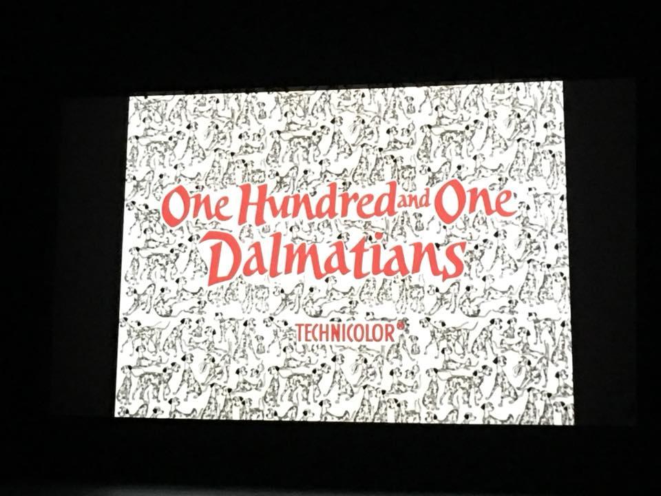 Falconer Reality Check kicking off International Week of Action by stomping to 101 Dalmatians