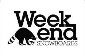 Weekend Snowboards