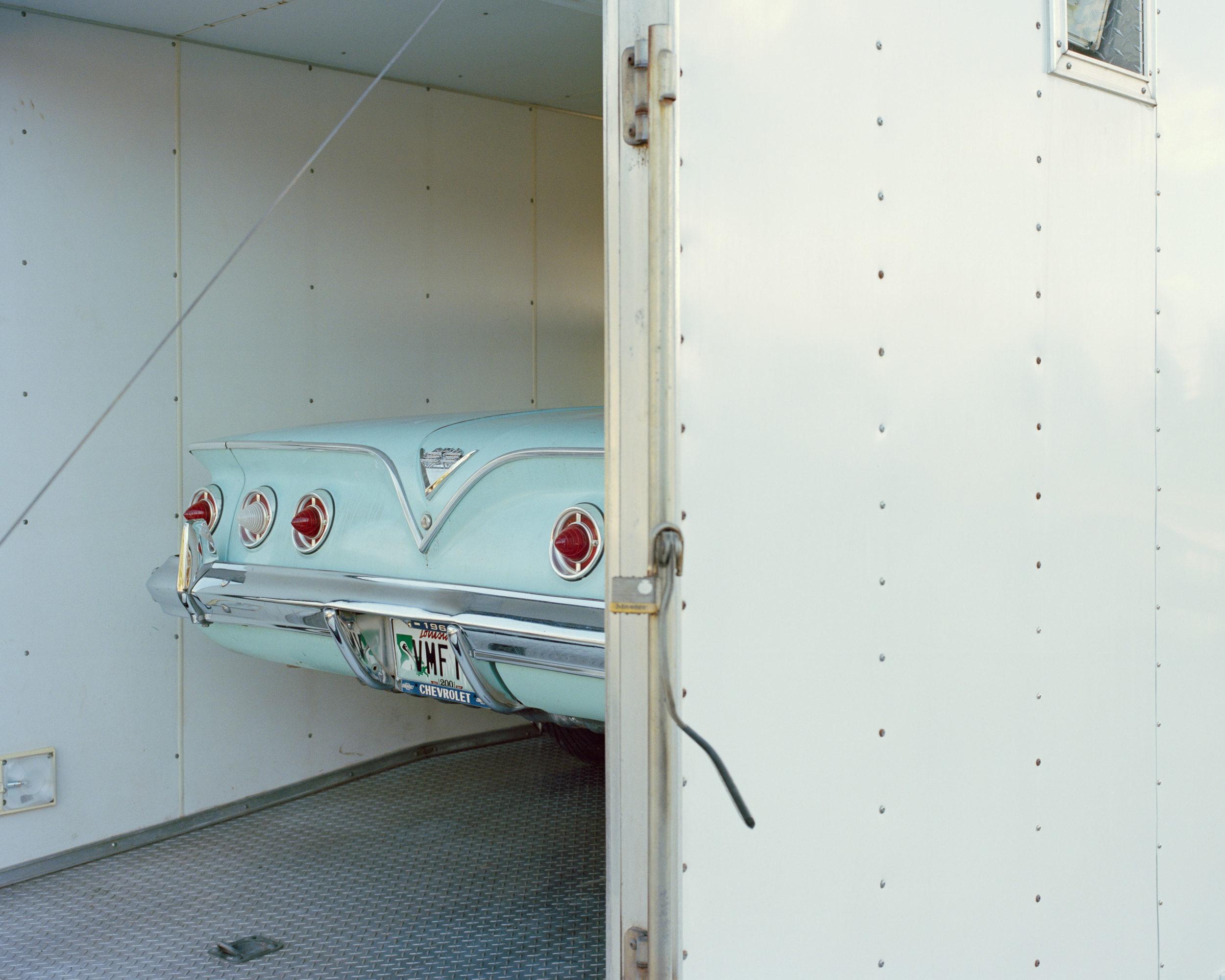 1961 Impala, New Orleans, LA