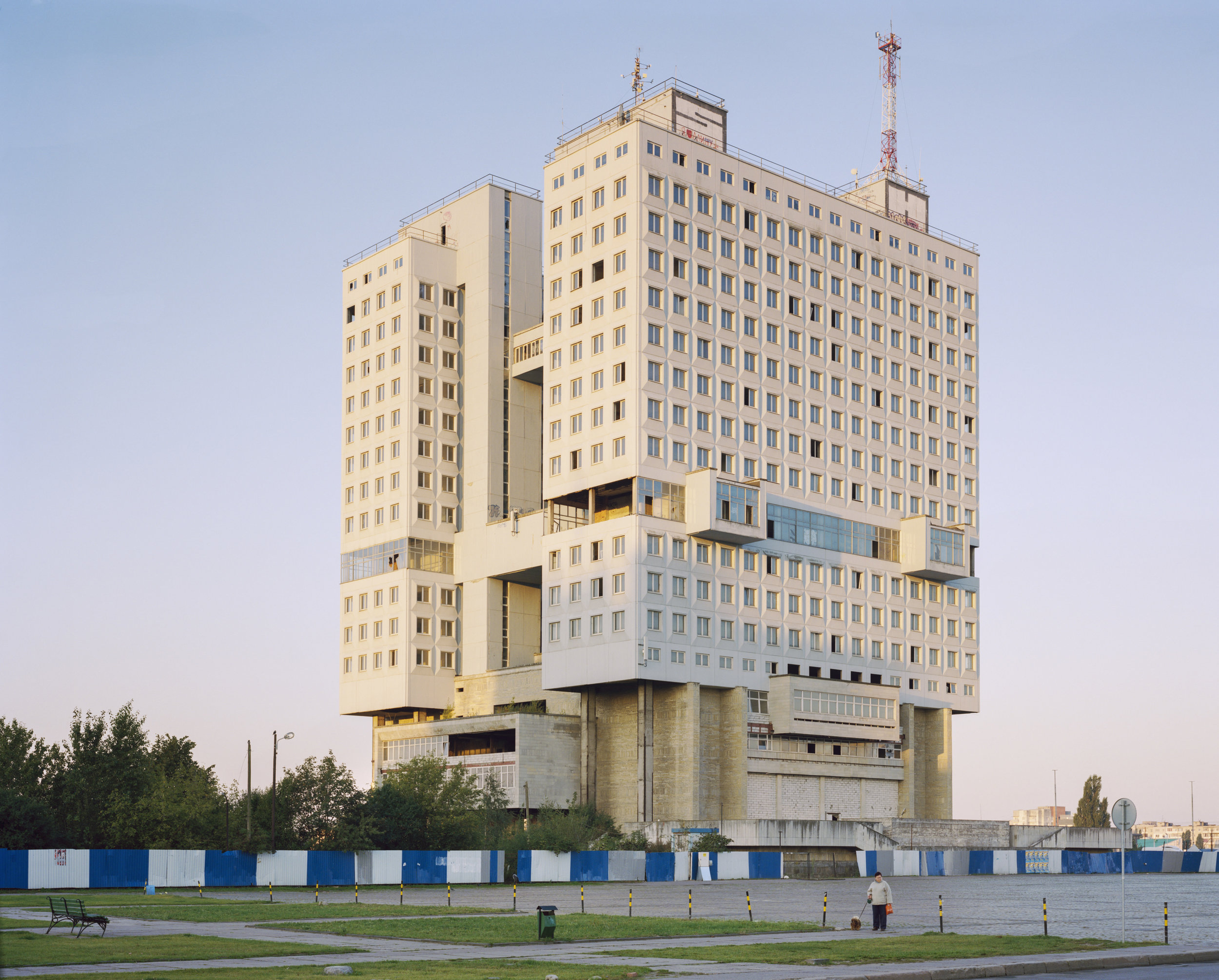 House of Soviets, Kaliningrad