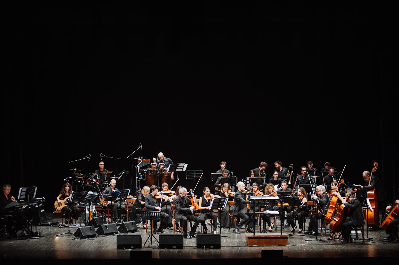 Orchestra - Teatro di Ferrara