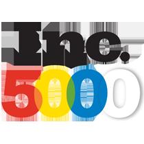 The Inc. 5000 List (5 Years Running)