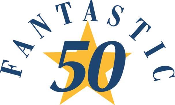 2-Time Winner of Virginia's Fantastic 50 Award