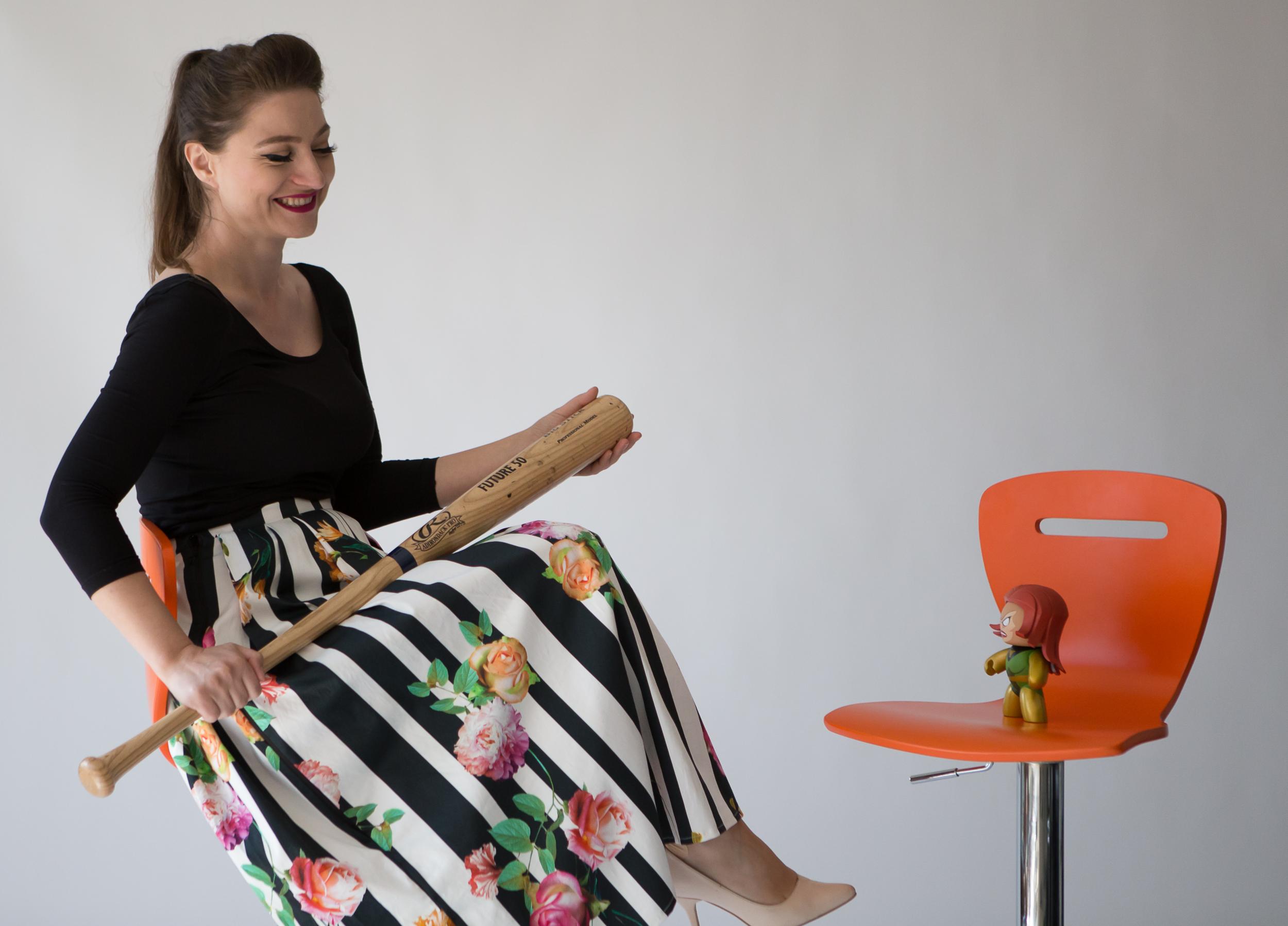 Anca Mihalache - Talent Acquisition Lead, Romania