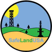 SafeLandUSA Accredited