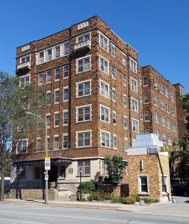 Campus Community Apartments