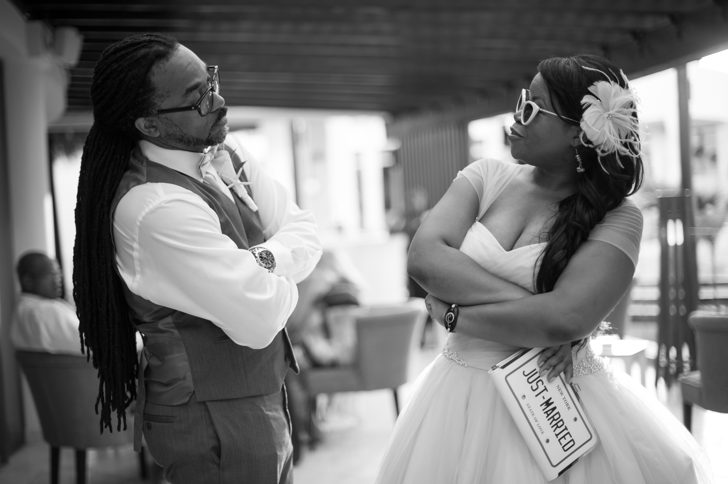 Urban Small Wedding Elopement Chicago Photographer Nomee Photography