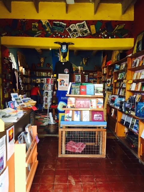 Quaint Library
