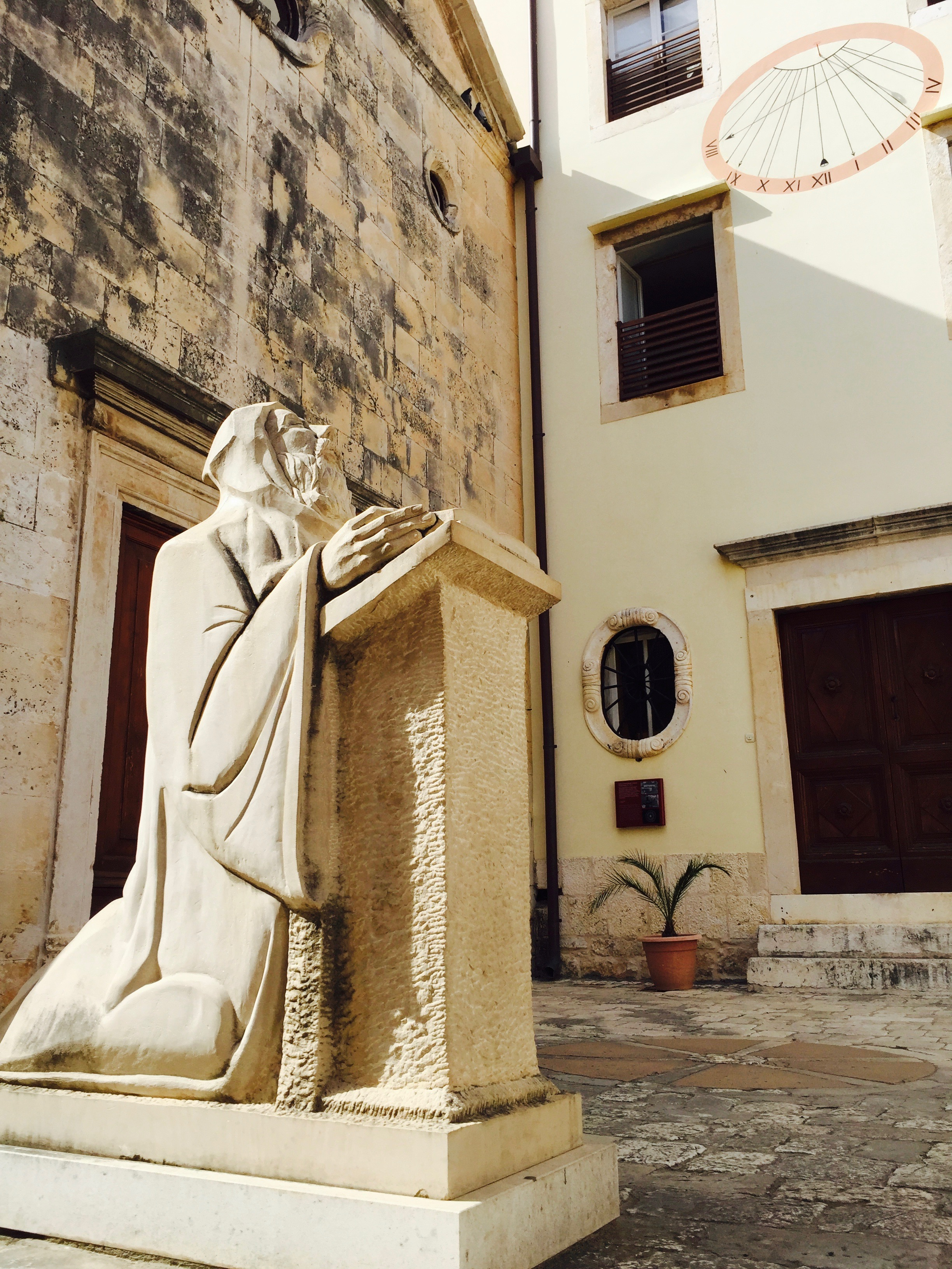Benedictine Convent and Church of St. Anthony the Abbot, 17th-18th cent.