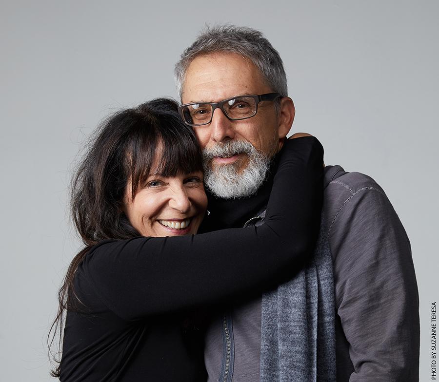 Franne & Paul Fox