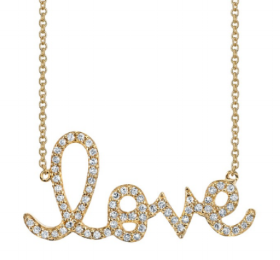 All you need is LOVE...  Sydney Evans Jewelry -