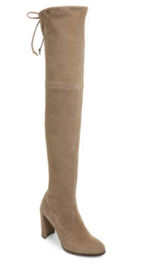 Stuart Weitzman Boots On Sale Now!