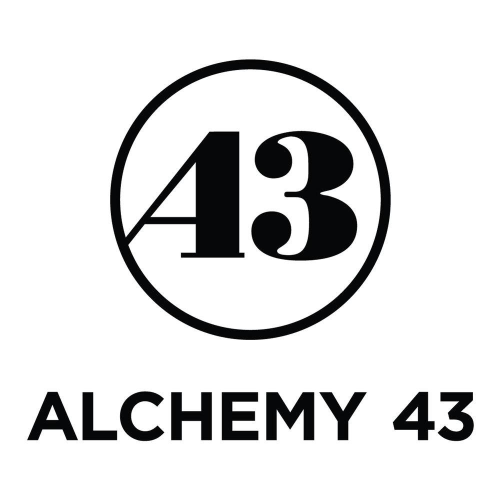 ALCHEMY 43 - Use GRATEFULGARDENIA for 15% off!