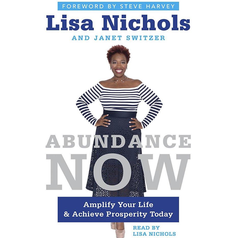 Abundance Now -