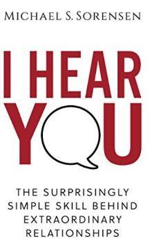 I Hear You -